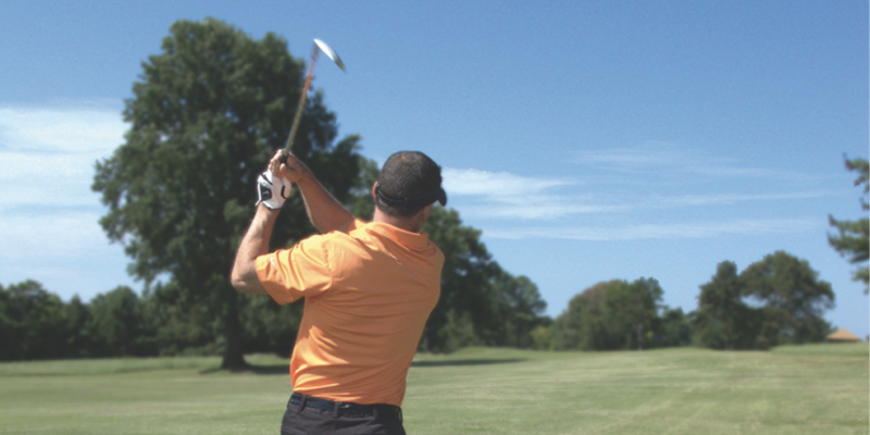 Tips for newcomers to the game of golf