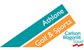 Athlone Golf Sports logo