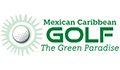 Mexican Caribbean golf logo