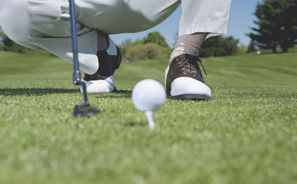9 ways to improve your golf game
