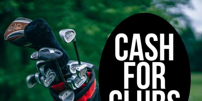 Cash For Clubs!
