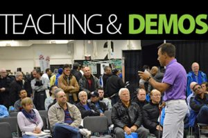 Teaching and Demos