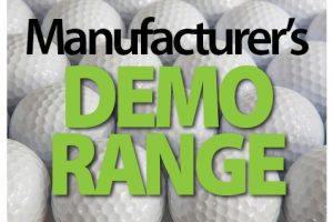 Manufacturers Demo Range