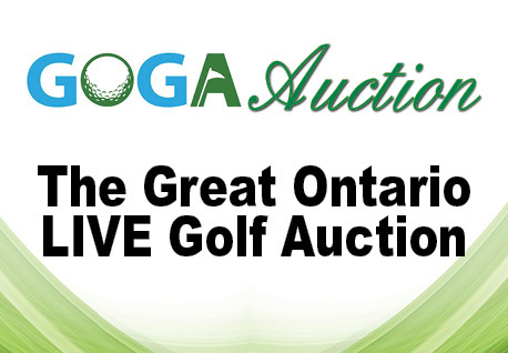 The Great Ontario Live Auction