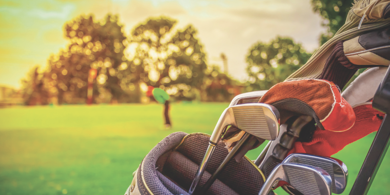 These golf terms are par for the course