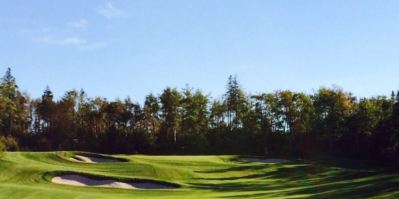 Win a Links at Brunello Golf Package!